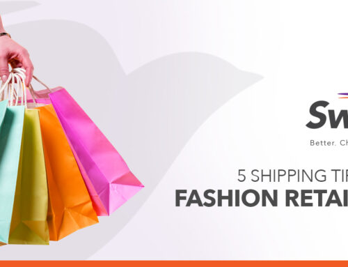 Shipping Insights for Fashion Retailers