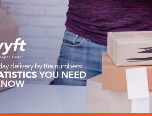 Same-Day Delivery: A Game Changer in Retail Logistics