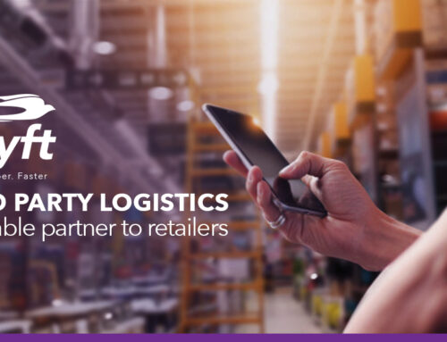 Third Party Logistics – A Valuable Partner to Retailers
